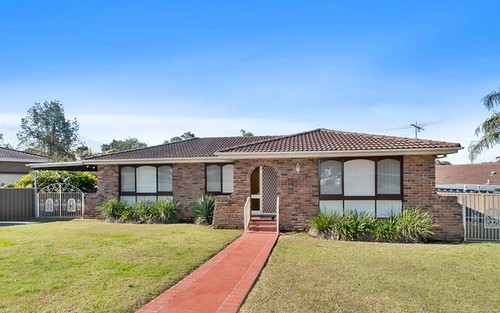 3 Turquoise Crescent, Bossley Park NSW 2176