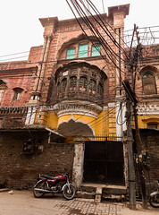 0W6A8072 (Liaqat Ali Vance) Tags: architecture building gawalmandi google yahoo liaqat ali vance photography punjab lahore pakistan architectural heritage