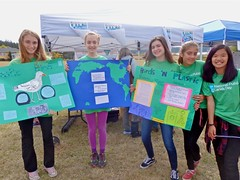 NPLD 2016 at San Juan Islands National Monument (BLMOregon) Tags: sanjuanislands blm bureauoflandmanagement volunteerism nationalpubliclandsday youth