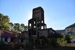 l'usine (Rmy Hugon) Tags: urbex souterrain lyon usine d3300 nikon