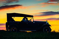 Pontiac 1926 (spotandshoot.com) Tags: 1926 adelaide blue portadelaide southaustralia tourer automobile automotive car clothing family old photosession pontiac vintage sa australia