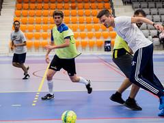 PA211544.jpg (Bart Notermans) Tags: coolblue bartnotermans collegas competitie feyenoord olympus rotterdam soccer sport zaalvoetbal