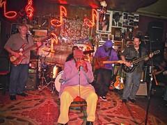 89 year old (4/2016) Cadillac ~ watch: (Shein Die) Tags: cadillacjohn blues redsbluesclub thecornlickers clarksdale jukejoint harp harmonica anthonysherrod juke red redsblueslounge