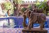SCO7069 (ScottD Photography) Tags: morroco africa hotel atlas mountain kasbah tamadot richard branson sun holiday nikon d800 outdoor road building architecture