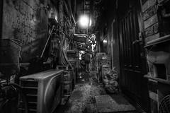Shinjuku Decadence (Greg Tokyo) Tags: dirty shinjuku japan tokyo bw 2016 kabukicho underground