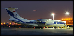 RA-76952 Volga-Dnepr Ilyushin Il-76TD-90VD (Tom Podolec) Tags: this image may be used any way without prior permission  all rights reserved 2015news46mississaugaontariocanadatorontopearsoninternationalairporttorontopearson