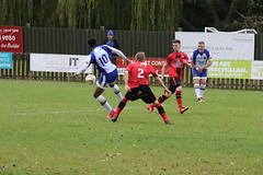 Aylesbury 3 Farnborough 2 (Don Blandford (Snapperchap)) Tags: evostiksouthernleaguedivisiononecentral aylesbury buckinghamshirefootball buckinghamshire nonleaguefootball nonleague football farnboroughfc themightyfarnborough southern league footballstadium haywood