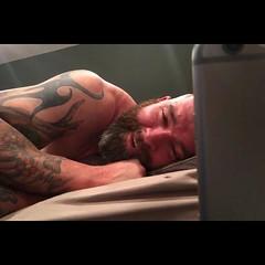 When we have to FaceTime our good nights. (jenstalder) Tags: ifttt instagram tony horton beachbody shaun t fitness p90x insanity health fun love