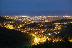 Marseille - Illuminations (Synopsis --- Ynosang) Tags: marseille massilia night nuit longexposure urbain urban sony a7 alpha nikkor 105mm ynosang synopsis