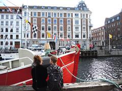 Nyhavn (MelindaChan^^) Tags: copenhagen denmark   nyhavn