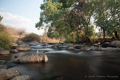Riverside Campsite - Tanzania