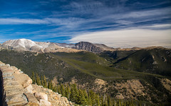 Rainbow Curve . . . (Dr. Farnsworth) Tags: rmnp elevation view rockymountains rainbowcurve roadclosed ice snow rockymountainnationalpark co colorado fall october2016