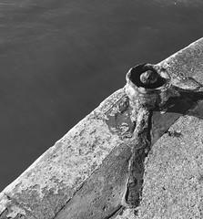 Arbroath Harbour (frankhimself) Tags: boats scene wall pier ocean sea water arbroathharbour