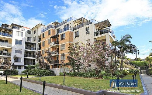 12/95 Bonar St, Wolli Creek NSW 2205