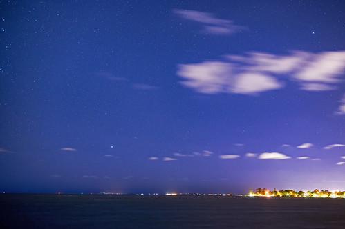Stars in the Sky