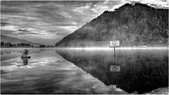 Silence (Barbara Zemann) Tags: putterersee lake sterreich steiermark styria ennstal austria