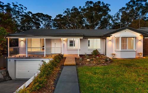 6 Candowie Crescent, Baulkham Hills NSW 2153
