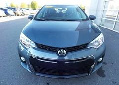 Toyota - Corolla - 2016  (saudi-top-cars) Tags: