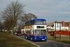 Outer Circle extra (MCW1987) Tags: national express west midlands travel mcw metrobus mk2 mk2a 2988 e988vuk