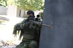 best airsoft sniper rifle (TheSwampSniper) Tags: airsoft sniper swamp bolt action ballahack marksman replica intervention elite force g28 novritsch owner field ghillie suit hood best dmr high powered spring aeg