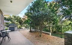 11/110 Bay Road, Waverton NSW