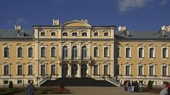 Palacio de Rundale