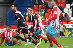 CD LUGO - RAYO VALLECANO (105)