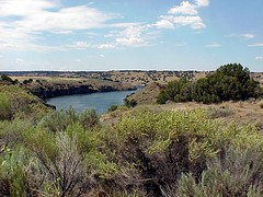 Snake River Valley, West of American Falls, Idaho 09 (daniel.lilienkamp) Tags: sony digitalmavica idaho snakeriver