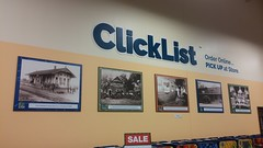 Local Flair Rises Again! (Retail Retell) Tags: kroger marketplace v478 hernando ms desoto county retail construction expansion project grocery store marketplacedcor local flair historical community photos