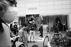 Osaka !! (Eason Q) Tags: glico signboard neon osaka japan colors shinsaibashi 心斎橋 道頓堀 大阪 大阪ミナミ 日本 グリコ 看板 ネオン 戶外 建築物 建築 建築大樓 文字 路標