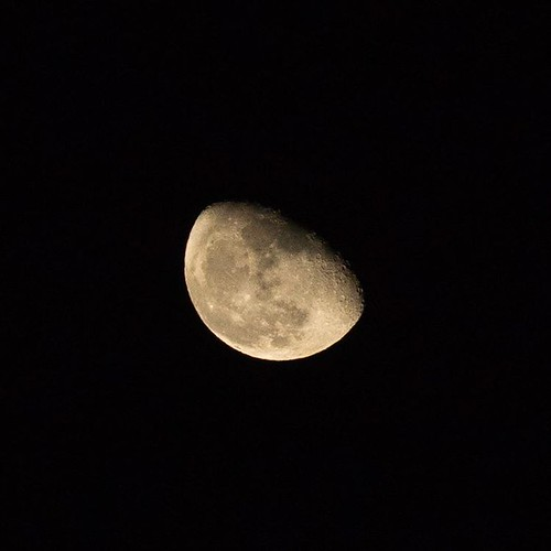 Lo que he visto de #luna en todo el puto mes! #malditalluvia #supermoon #not #thisisbelgium #cuartomenguante