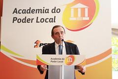 III Academia Poder Local