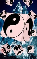 #yinyang #goodandevil  #art #popart #pop #art #artistic #artsy #beautiful #creative #creativity #daring #different #digitalart #chinesemedicine #chinesemythology #centralasiansymbols (muchlove2016) Tags: yinyang goodandevil art popart pop artistic artsy beautiful creative creativity daring different digitalart chinesemedicine chinesemythology centralasiansymbols