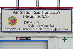 Air Station San Francisco Mission (Ian E. Abbott) Tags: uscoastguardairstationsanfrancisco uscgairstationsanfrancisco uscoastguardsfo uscgsfo uscoastguard uscg uscoastguardhelicopters uscghelicopters coastguardhelicopters coastguard helicopters sanfranciscointernationalairport sanfranciscoairport sfo
