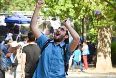 Gay Parade Chile / OPEN MIND FEST 2016 / @Movilh (Movilh Chile // www.movilh.cl) Tags: gayparade2016 openmindfest lgbti lgbt movilh movimientodeintegracinyliberacinhomosexual gay lesbiana transexual bisexual intersexual heterosexual diversidad musica libertad respeto convivencia paz amor freedom peace love electronica electronic music festival chile quintanormal stgo santiago movimiento liberacin integracin homosexual