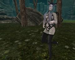 How You Like Meow? (Dragon Fang) Tags: soul halfdeer magika insufferabledastard mockcosmetics zibska maitreya moonelixer slink koffinnails reign