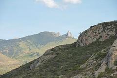 Los Frailes (carlos mancilla) Tags: paisajes monolito monolith landscapes losfrailes actopan canoneosrebelt2i canoneos550d efs18135mmf3556is