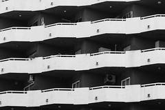 Barcellona, 2015 (Giovanni Dossena) Tags: barcellona spagna espana spain spanien palazzo bau palace balcone