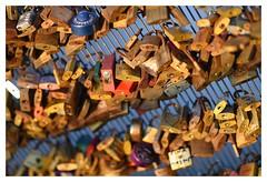 L'preuve du temps 1 (Photocg) Tags: cadenas amour corrosion