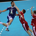 Nikola Karabatic en extension