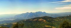 Montserrat (mklgzm) Tags: panoramic montserrat catalunya