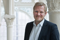 'Being Director of Opera is like managing Manchester United': Kasper Holten on the 2013/14 Season