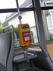 319 Mercedes Citaro G - 9 mai 2012 (Ligne 1, rue de la Gitonnière - Joué-lès-Tours) (4) (Padicha) Tags: old bus buses car coach may fil voiture bleu former gadget vieux ancien cadeau letramdetours padicha semitrat