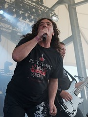 "Tankard @ RockHard Festival 2012 • <a style=""font-size:0.8em;"" href=""http://www.flickr.com/photos/62284930@N02/7403793316/"" target=""_blank"">View on Flickr</a>"