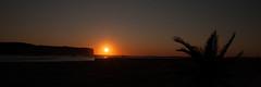 "Sunset in ""Foz do Arelho"" beach #1 (2sousa) Tags: fozdoarelho filtrosnd prdosolinverno"