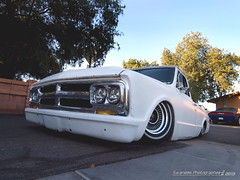 Laid Down Jimmy (Swanee 3) Tags: truck gm pickup downlow lowdown lowrider gmc minitruckin worldtruck