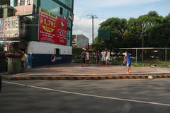 Basketball corner (stefan speelberg) Tags: life from street b people playing get basketball sport corner team play basket metro philippines daily peoples national manila filipino lives how local manilla