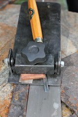 The Ultimate Sharpening Jig - 05