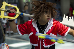 IMG_2142 (TheOtherAlex) Tags: animeexpo kingdomofhearts animeexpo2013
