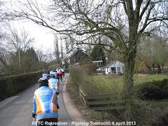 Rekreatoer Rijploeg Toertocht 2013-04-06_029 (Rekreatoer) Tags: ridderkerk wielrennen toerfietsen rijploeg rekreatoer